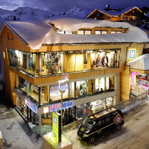 Freudenhaus Rent Obertauern