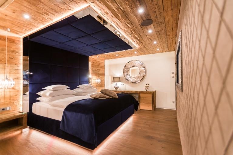 Zimmer Hotel Kesselspitze